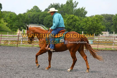 Horsemanship Western   july 25--17