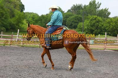 Horsemanship Western   july 25--18