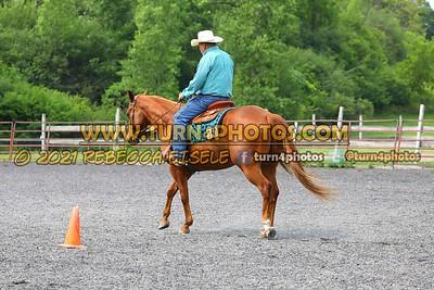 Horsemanship Western   july 25--19