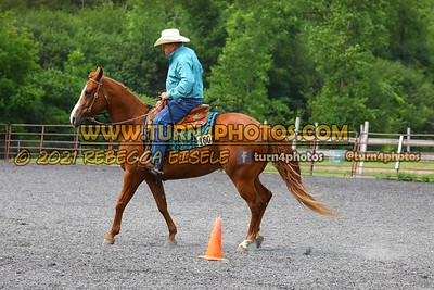 Horsemanship Western   july 25--14
