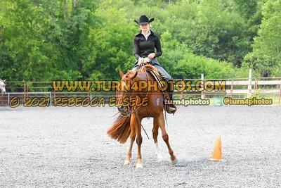 Horsemanship Western   july 25--24