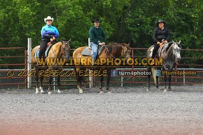Horsemanship Western   july 25--13