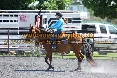 English Equitation 08-15 --100