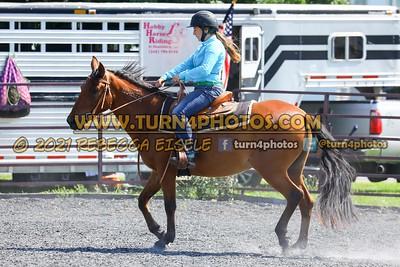 English Equitation 08-15 --101