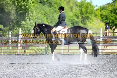 English Equitation 08-15 --11