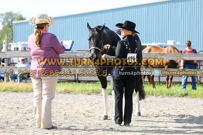 Sr Showmanship 08-15 --15