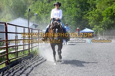 Western Equitation 08-15 --10