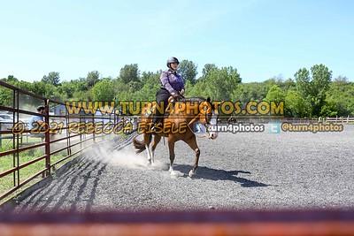 Western Equitation 08-15 --105