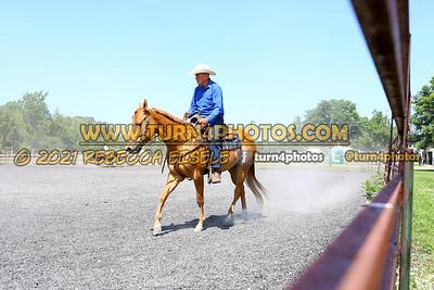 Western Equitation 08-15 --100