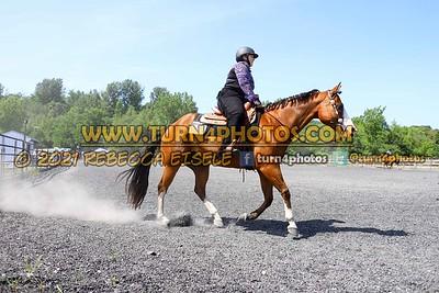 Western Equitation 08-15 --110