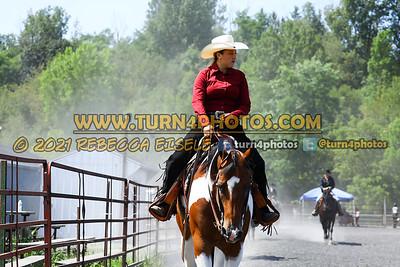 Western Equitation 08-15 --11