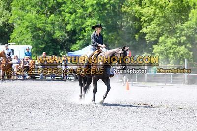 Western Horsemanship 08-15 --14