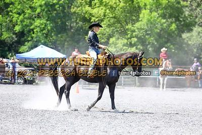 Western Horsemanship 08-15 --16