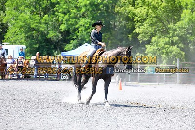 Western Horsemanship 08-15 --15