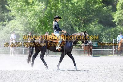 Western Horsemanship 08-15 --17