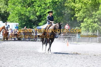 Western Horsemanship 08-15 --13