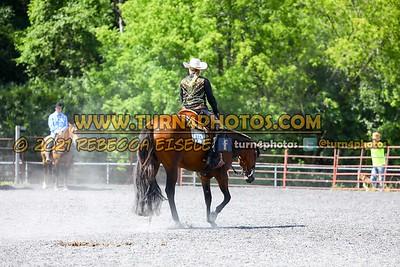 Western Horsemanship 08-15 --10