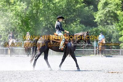 Western Horsemanship 08-15 --19