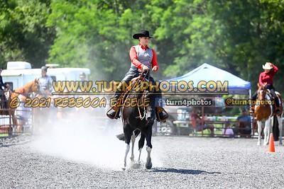 Western Horsemanship 08-15 --20