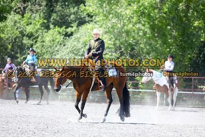 Western Horsemanship 08-15 --11