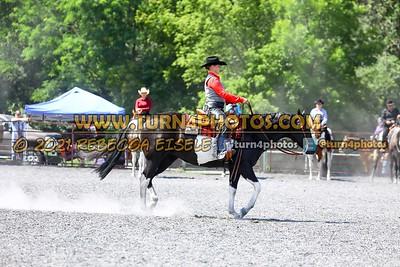 Western Horsemanship 08-15 --21