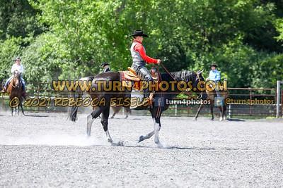 Western Horsemanship 08-15 --23