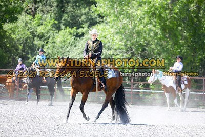 Western Horsemanship 08-15 --12