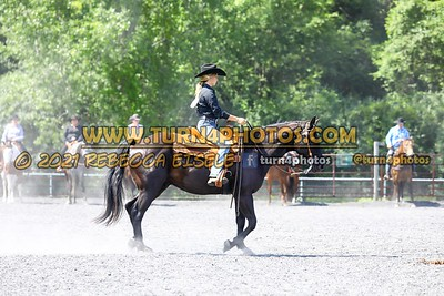 Western Horsemanship 08-15 --18