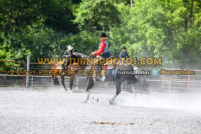 Western Horsemanship 08-15 --26