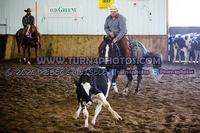 5000 Novice Horse Saturday 9-26-_-11
