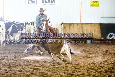 5000 Novice Horse Sunday 9-27-_-106
