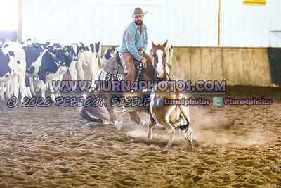 5000 Novice Horse Sunday 9-27-_-105