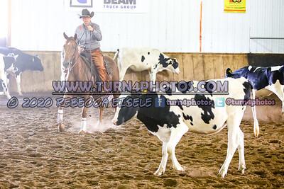 5000 Novice Horse Sunday 9-27-_-11