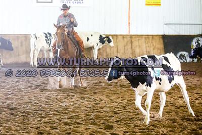 5000 Novice Horse Sunday 9-27-_-10