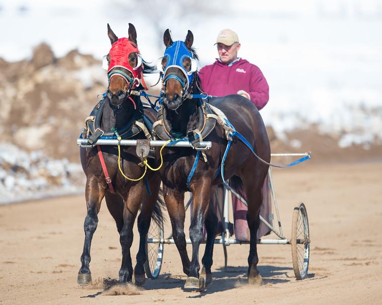 2013-02-16 Cutter Racing 22
