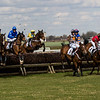 Race 2 - Won by 3 Big Bang De Loire - 7yo Bay Gelding owned by Mr David Maxwell ridden by D. Maxwell trained by Kim Smyly
