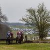 Race 2 - Won by 13 Spanish Arch - 11yo Bay Gelding owned by Mrs V. Sollitt ridden by Mrs V. Sollitt trained by Victoria Sollitt
