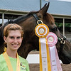 Shannon and Joey Pony at Champs
