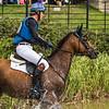 05 STINGER - Ludwig Svennerstal - Burghley Horse Trials (September 2019)