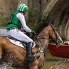 04 BRADELEY LAW - Michael Owen - Burghley Horse Trials (September 2019)