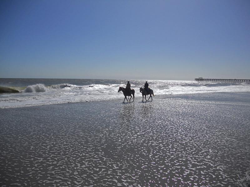 Myrtle Beach Ride, 2011