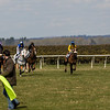 Race 1 - Won by 2 Hellorboston - 10yo Bay Gelding owned by Mr G G Tawell ridden by J. Lyttle trained by Graham Tawell