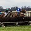 Race 1 - Won by 19 Ravethebrave - 14yo Bay Gelding owned by Mr Alan Hill ridden by Miss I. Marshall trained by Alan Hill