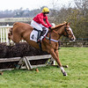 Race 7 - Won by 4 Consigliere - 15yo Chestnut Gelging owned by Mr Alan Hill ridden by Miss I. Marshall trained by Alan Hill