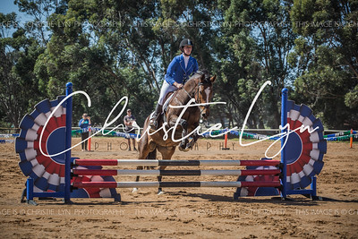 Tip Top Showjumping April 2nd 2016 (1pm-5pm)