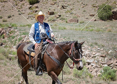 Best of America by Horseback- Old Cow Town