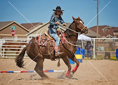 ExCA Mid-Mountain Region Finals- Kit Carson Riding Club