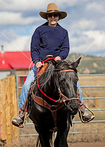 Justin Dunn Horsemanship Simple Concepts Clinic