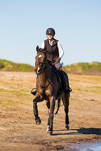 Equine Girl Boss