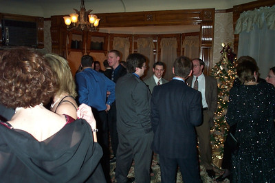 2000-12-16 Holiday Party